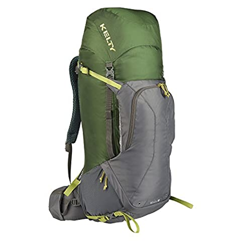 Kelty Revol 50 Backpack, Forest Green