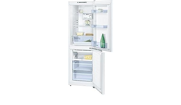 Bosch Kühlschrank Kgn 56 Xi 40 : Bosch kgn nw kühl gefrier kombinationen a cm