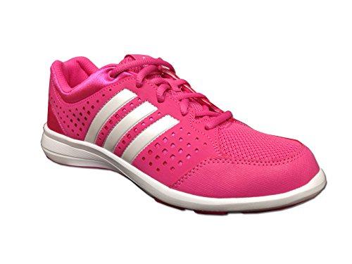 New Adidas Arianna Iii Cross Semi Entraîneur solaire Rose / Rose solaire 5 Semi Solar Pink/Zero Metallic/Solar Pink