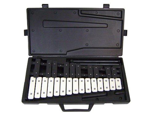 Sonor Orff GL 25 PN Glockenspiel - Mit Schlägel und Tasche