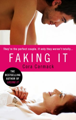 Ebook faking it