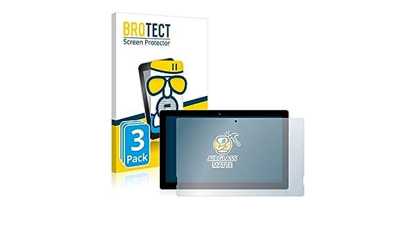 BROTECT AirGlass Glass Screen Protector for FrSky Taranis X9D Extra-Hard Screen Guard Ultra-Light