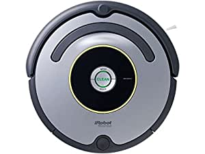 iRobot robot vacuum cleaner iRobot Roomba 630