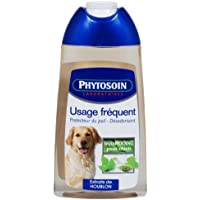 Phytosoin - 095025 - Chiens - Shampooing Usage Fréquent - 250 ml