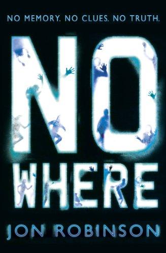 Nowhere (Nowhere Book 1)