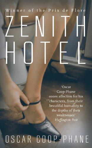 Zenith Hotel