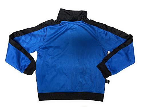 Jordan Nike Air Logo Boys Jacket Tracksuit Pants Outfit Track Set Size 4 4t (Outfits Baby-air Jordan)