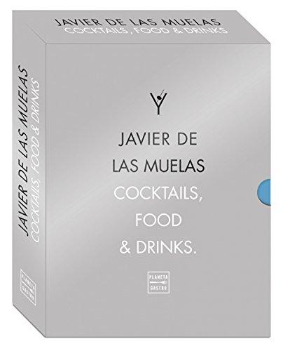 Descargar Libro Cocktails, drinks & food (Maridajes) de Javier de las Muelas