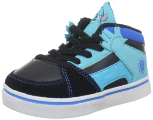 etnies-disney-monsters-toddler-rvm-bottes-classiques-mixte-enfant-noir-noir-bleu-23-eu-tout-petit