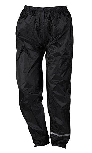 Nerve Easy Rain Pantalones Impermeables de Moto