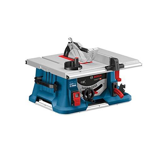 Privat: Bosch Professional Tischkreissäge GTS 635-216 - 2