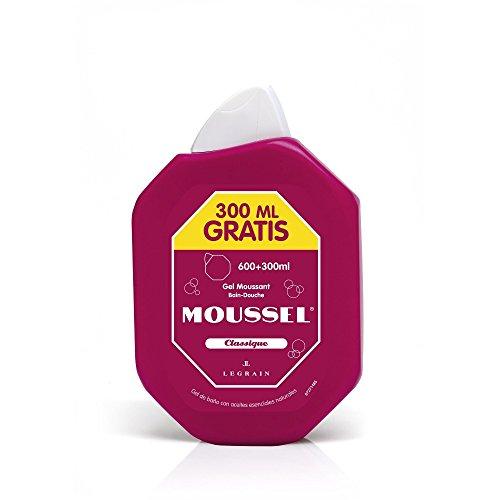 Gel Clasic Moussel 600+300ml