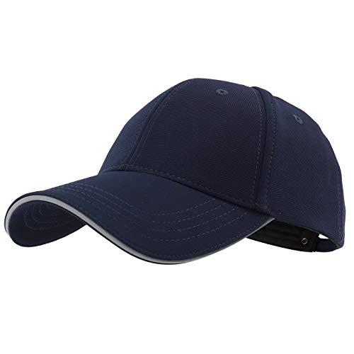 Gisdanchz Baseball Cap Herrenhut Damen Baseballkappe Damen Mütze Kappe Base Cap Men Dad Hat Women Polo Hats Basecap Baseball Cap Herren Profile Design Beige -