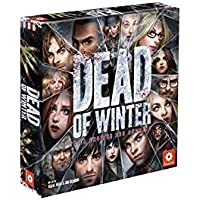 Asmodee - FIDOW01 - Jeux de cartes - Dead of Winter