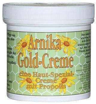 BienenDiätic Arnika Gold - Creme 250 ml