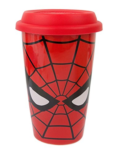 Price comparison product image Marvel Spider-Man Eyes Travel Mug