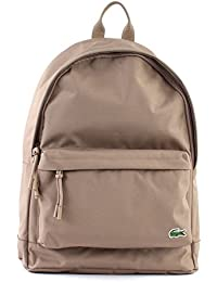 LACOSTE Neocroc Backpack Kraft