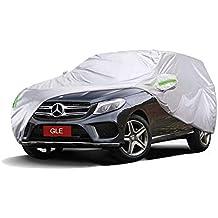 Chen FPC Mercedes-Benz GLE Series Cubierta de automóvil Aislamiento Parasol Anticongelante Antihielo Retención de