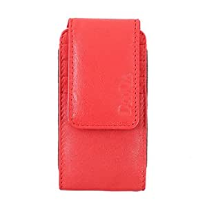DooDa Genuine Leather Case Cover For Huawei Honor 5A