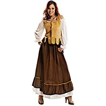 My Other Me Me - Disfraz de Mesonera, talla M-L (Viving Costumes MOM01255)