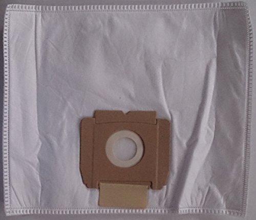 20 Staubsaugerbeutel passend für AEG CE 2000 - CE 2999 Vampyr | Staubbeutel aus 5-lagigem Vlies | von Staubbeutel-Discount
