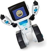 Wow Wee Emojibot Robot Connectée Bleu