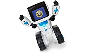 Wow Wee Robot Inteligente Programable, Color Blanco, S (WowWee 0802)