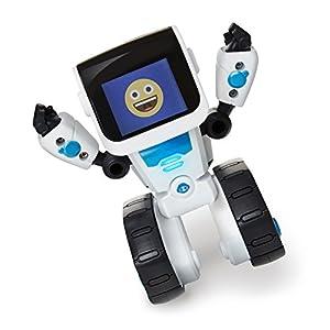 41Ej7qbv5KL. SS300  - Wow Wee - Coji, Juguete Robot Inteligente (0802)