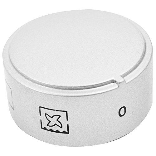 Spares2go 5Botón de control de función para Hotpoint–Ariston horno cocina encimera