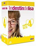 Le Destin de Lisa - Coffret 4 - Épisodes 289 à 365