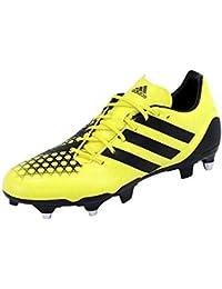 meet 80665 637a6 Chaussures de rugby ADIDAS PERFORMANCE Incurza SG