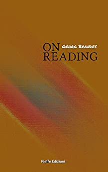 On Reading: An Essay (MegaMicrón) by [Brandes, Georg]