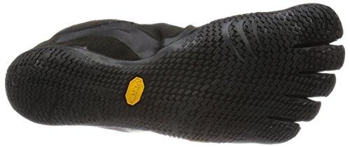Vibram Five Fingers Kso Evo, Chaussures de Fitness Homme Noir (Black)