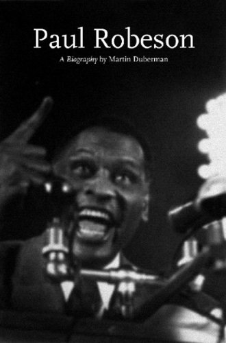 paul robeson essays on his life and legacy joseph dorinson In 1949, robinson made his political presence felt when he was called before the house un-american activities committee to testify against paul robeson regarding communism in the black community.