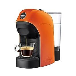 Lavazza a Modo Mio Tiny Macchina caffè, 1450 W, 0.75 Litri