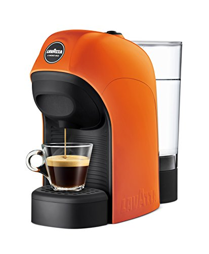 Lavazza a Modo Mio Tiny Macchina caffè, 1450 W, 0.75 Litri 146