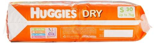 Huggies-Dry-Diapers