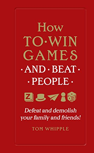 How to win games and beat people: Defeat and demolish