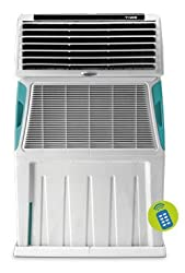 Symphony Touch 110 Air cooler (110-Litre) (White)