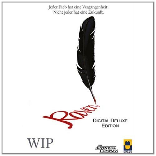 The Raven Vermchtnis eines Meisterdiebs Deluxe Edition