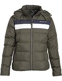 Amazon.it  Crosshatch - Giacche e cappotti   Uomo  Abbigliamento ac1606abe93