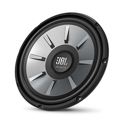 JBL STAGE-1010 - 25cm Subwoofer Chassis / Woofer / Lautsprecher - 900W