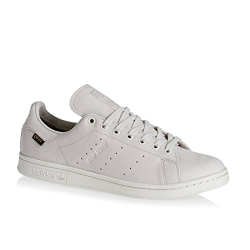 adidas Stan Smith GTX, Chaussures de Fitness Homme, Gris Grey