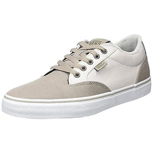 Vans chaussures M VERSA BLACK/WHITE taille EU 42 S9yJYEm