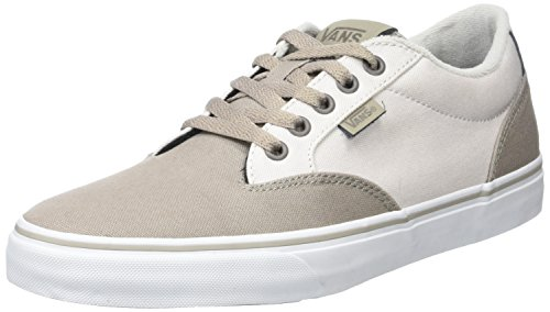 Vans Herren Mn Winston Sneakers Grau (Two-tone)