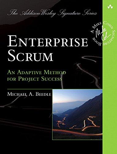 enterprise-scrum-agile-management-for-the-21st-century-addison-wesley-signature-series-cohn