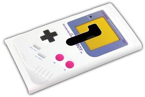 Nokia Lumia 920 GAMEBOY RETRO Case Schutz-Hülle Cover Schale handyhülle thematys®
