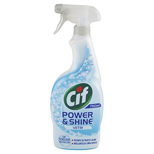 Cif Vetri Ultra Protection Spray - 750 ml