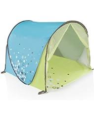 Babymoov Tienda de campaña con protección UV, color verde - A038205