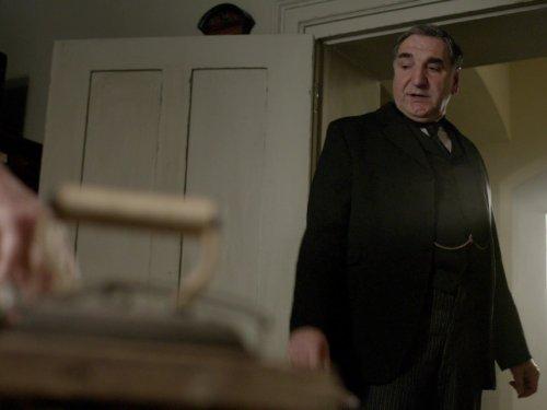 Downton Abbey -...